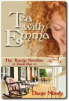 Tea With Emma (The Teacup Novellas - Book One) - Diane Moody