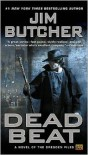 Dead Beat (Dresden Files Series #7) -