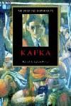 The Cambridge Companion to Kafka (Cambridge Companions to Literature) - Julian Preece