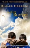 The Kite Runner (Movie Tie-In) - Khaled Hosseini