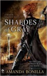 Shaedes of Gray (Shaede Assassin Series #1) -