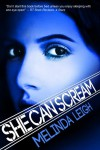 She Can Scream - Melinda Leigh