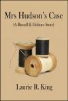 Mrs Hudson's Case - Laurie R.  King, Zoe Elkaim, Bob Difley