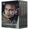 Chase: Complete Series(Power Players, #1-4) - Cassia Leo