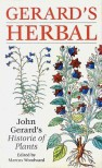 Gerards Herbal History of Plants (Senate Paperbacks) - Marcus Woodward