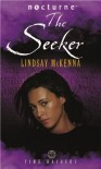 The Seeker (Time Raiders #1) - Lindsay McKenna
