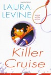 Killer Cruise - Laura Levine