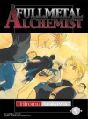 "Fullmetal Alchemist #9 - Hiromu Arakawa, Paweł ""Rep"" Dybała"