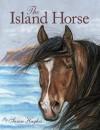 The Island Horse - Susan Hughes, Alicia Quist