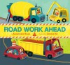 Road Work Ahead - Anastasia Suen, Jannie Ho
