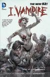 I, Vampire, Vol. 2: Rise of the Vampires - Joshua Hale Fialkov, Andrea Sorrentino