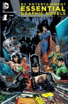 DC Entertainment Essential Graphic Novels and Chronology 2013 - Various