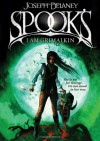 Spooks: I Am Grimalkin  - Joseph Delaney