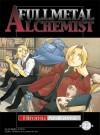 Fullmetal Alchemist t. 22 - Hiromu Arakawa