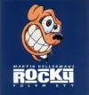 Rocky, Volym 01 - Martin Kellerman