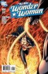 "Wonder Woman #604 ""Don Kramer Cover"" - DC COMICS"