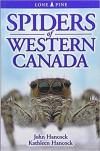Spiders of Western Canada - Kathleen Hancock, John W. Hancock