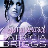 Storm Cursed (Mercy Thompson #11) - Patricia Briggs, Lorelei King