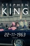22-11-1963 - Stephen King, Hugo Kuipers