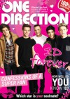 One Direction Ultimate Fan's Book - BCC Promotions