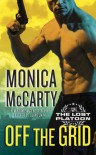 Off the Grid - Monica McCarty