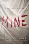 Mine - Courtney Cole