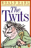 The Twits - Roald Dahl, Quentin Blake