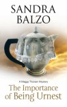 Importance of Being Urnest - Sandra Balzo