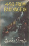 4:50 from Paddington - Agatha Christie
