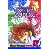 Knights of the Zodiac (Saint Seiya), Vol. 12: Death Match in the Master's Chamber! - Masami Kurumada