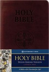 Douay-Rheims Bible  - Various