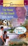 The House on the Beach - Linda Barrett