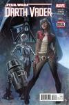 Darth Vader #3 - Kieron Gillen
