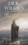The Children of Húrin - J.R.R. Tolkien, Alan Lee, J.R.R. Tolkien