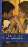 The Twelve Dates of Christmas (Mills & Boon) - Susan Meier