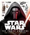 Star Wars: The Force Awakens Visual Dictionary - Pablo Hidalgo