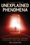 The Mammoth Book of Unexplained Phenomena - Roy Bainton