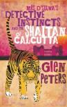 Mrs D'Silva's Detective Instincts and the Shaitan of Calcutta - Glen Peters