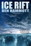 Ice Rift - Ben Hammott