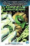 Hal Jordan and the Green Lantern Corps Vol. 1: Sinestro's Law (Rebirth) - Robert Venditti, Rafa Sandoval, Ethan Van Sciver