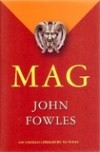 Mag - John Fowles, Ewa Fiszer