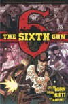 The Sixth Gun Volume 2 TP - Cullen Bunn