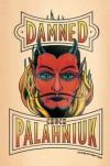 Damned - Chuck Palahniuk