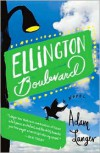 Ellington Boulevard: A Novel in A-Flat - Adam Langer