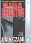 Linia czasu - Michael Crichton