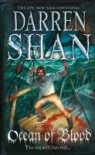 Ocean of Blood (Saga of Larten Crepsley, #2) - Darren Shan