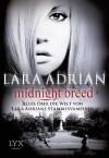 Midnight Breed - Alles über die Welt von Lara Adrians Stammesvampiren - Lara Adrian