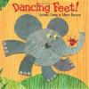 Dancing Feet! - Lindsey Craig, Marc Brown