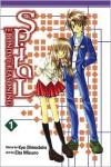 Spiral: The Bonds of Reasoning, Vol. 01 - Kyo Shirodaira, Eita Mizuno