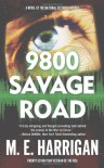 9800 Savage Road: A Novel of the National Security Agency - M.E. Harrigan